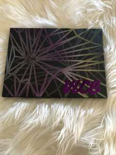 Urban Decay Vice Shadow Palette