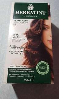 Herbatint Hair Color