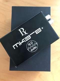 ALO Audio Rx Mk 3B+
