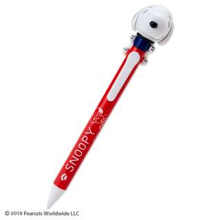 Japan Sanrio Snoopy Action Mechanical Pencil