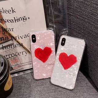 iPhone case 6/6 Plus /7/7 Plus/8/8 Plus/ X