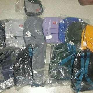 Dickies Bag Authentic