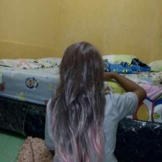 Wig impor