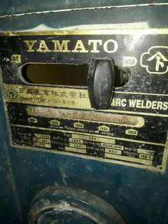 Welding Machine (RUSH!!!)