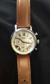 Fossil original watch 2017 (Fs5117)