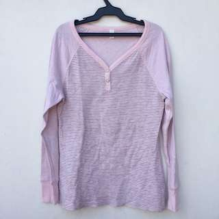 SALE!! Pink Pullover!