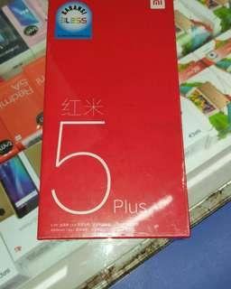 Xiaomi 5 plus bisa kredit