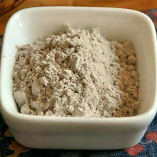 七子白 七白粉中藥面膜 古方玉容散 美白 去斑 去印 排毒
