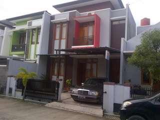 Rumah Minimalis Di Taman Persada Residence -  Rancabolang, Bandung
