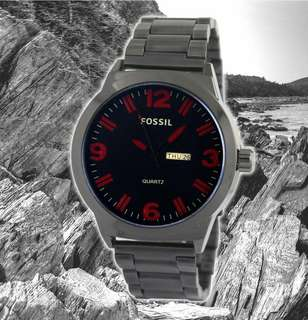 ⌚ FOSSIL