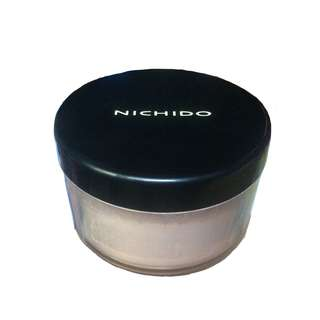Nichido Final Powder in Pink Glow