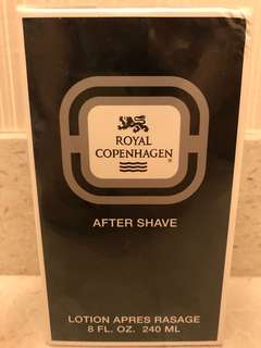 Royal Copenhagen After Shave 240ml
