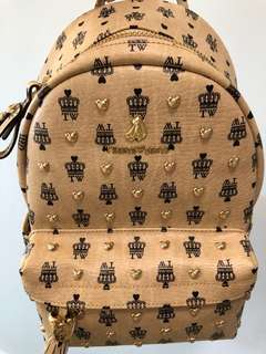 BN TeenieWeenie backpack light beige