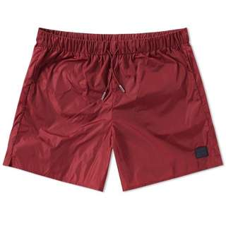 Acne Studios Perry Swim Shorts