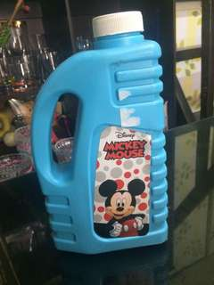 Disney Mickey Bubble Refill
