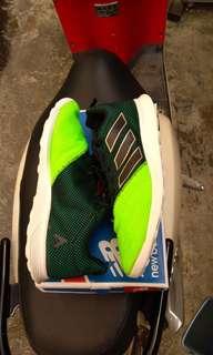 Adidas Running Ace 17.4 Size 42 Original Langka Gan