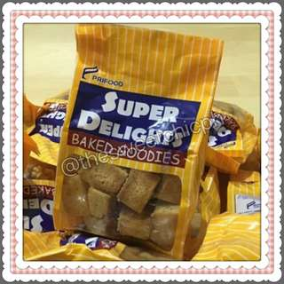 BUY 1 TAKE 1 Super Delights Butterscotch Bites