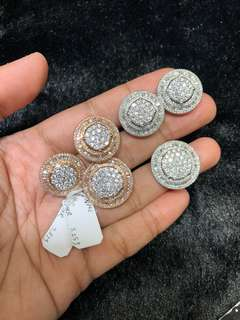 Hongkong Diamonds