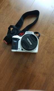 PENTAX 專業 高像素 影靚相 相機