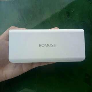 Romoss Sense 4 10400mAh Powerbank