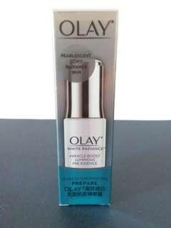 Olay高效透白光塑肌底精華露