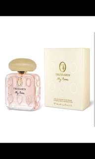 Trussadi perfume