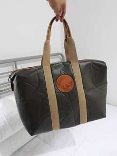 Authentic Hunting World Tote Bag