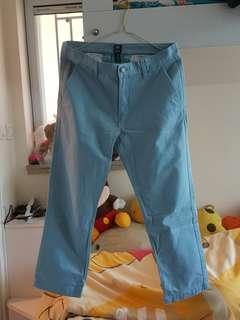 全新gap女裝長褲