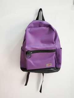 Backpack / tas punggung Ungu Besar