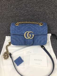 Gucci GG Marmont Japan Limited