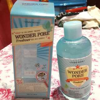 Wonder pore & soon jung