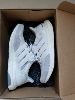 85 new Adidas ultra boost size 38 2/3