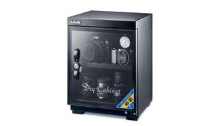 Dry Cabinet 30Liter Brand New