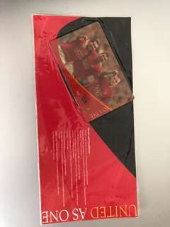 Manchester United Collectible