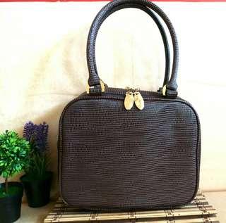 Authentic Kathy Ireland Handbag