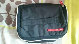 Controller and Video Games Bag