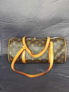 Louis vuitton handbag with datecode