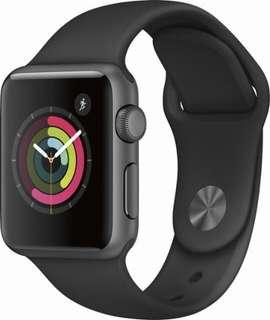 Apple Watch 42mm Series 1 brand new
