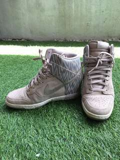 ORIGINAL Nike Hi-Top
