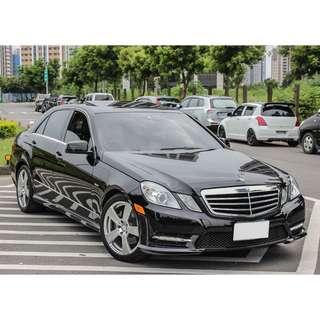 2012 E350總裁加長型 頂配 實車實價 勿信低價 絕對受騙