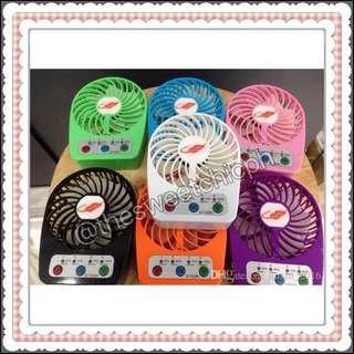 BUY 1 TAKE 1 Mini Electric Fan
