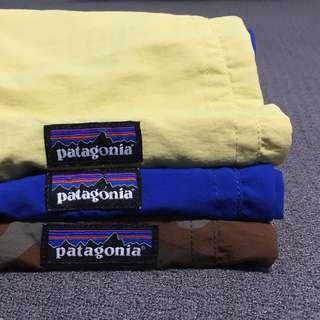 皇牌Patagonia 燈籠褲7吋