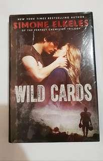 Wild Cards HB