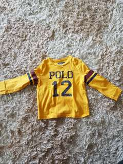 POLO RALPH LAUREN KIDS