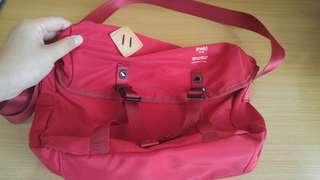anello 紅包 shoulder bag