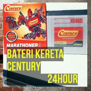 Delivery Car battery bateri kereta 24jam