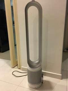 Dyson Tower Fan AM11