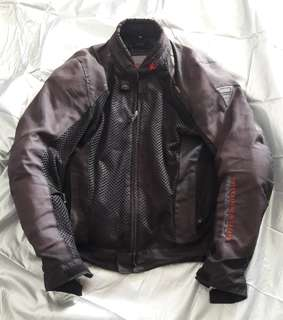 Komine Mesh Jacket