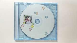 TWICE Likey多賢藍版CD