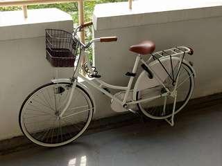 Dutch Cruiser Bicycle